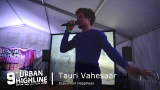 Expedition Happiness - Tauri Vahesaar | UHF 2017