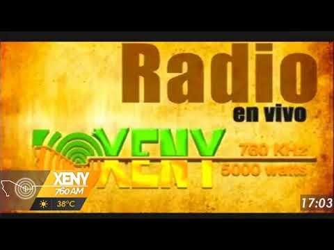 Radio XENY AM