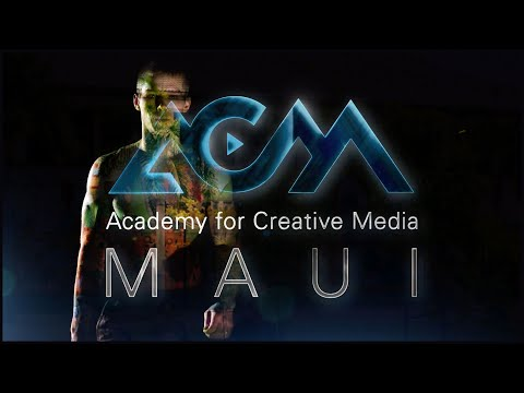 Academy for Creative Media Maui - UH Maui College