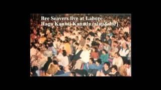 Bee Seavers Raga Kaunsi Kanada jor