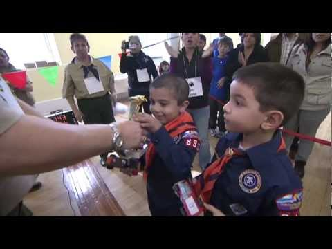 Boy Scouts of America - Denver Area Council - Sport Breakfast