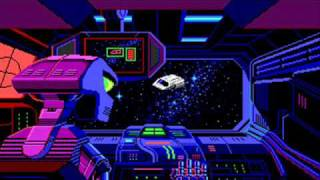 Space Quest III Theme (Synth Mix)