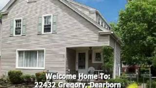 This Dearborn Historic Ford Home Is An Antique Lovers Dream