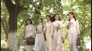 Tháng năm êm đềm - Sáng tác: Lê Quốc Thắng - Biểu diễn: Quỳnh Giang
