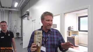 Как проверить влажность березовых дров?(В лучшей лаборатории мира, оснащенной всеми мыслемыми и не мыслемыми приборами для проверки влажности..., 2015-06-22T21:33:53.000Z)