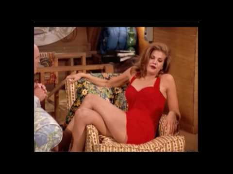 Kristen Johnston 3rd Rock