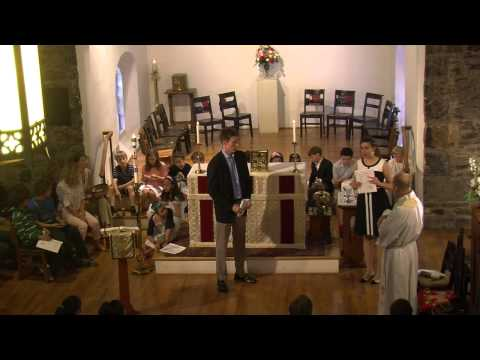Easter 4 Youth Service HD 720p