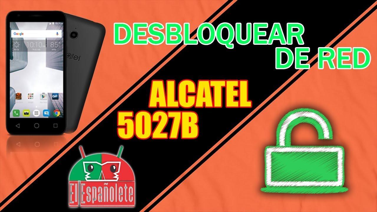 Alcatel A460g Firmware