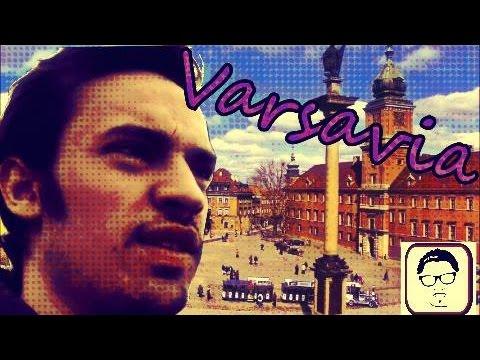 Oltre Gnocca Travel a Varsavia di Giovanni Fornari