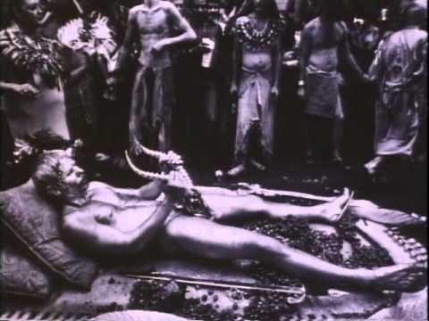 Dances Sacred and Profane: Fakir Musafar documentary (1985) - Part 1/6