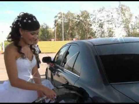 Свадьба в Лебяжье.