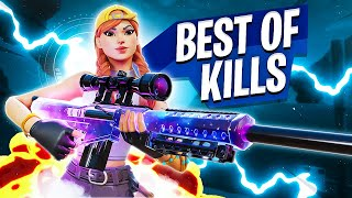 SNIPER BEST OF KILL - FORTNITE MONTAGE