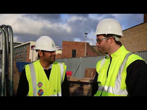 Postgraduate Energy and Society at Durham University