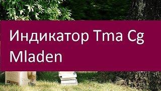 Индикатор Tma Cg Mladen. Рекомендации по применению