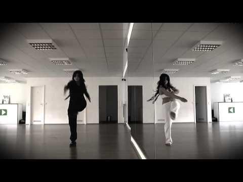 INDUSTRIAL DANCE - I against me - Agonoize - Ciwana Black