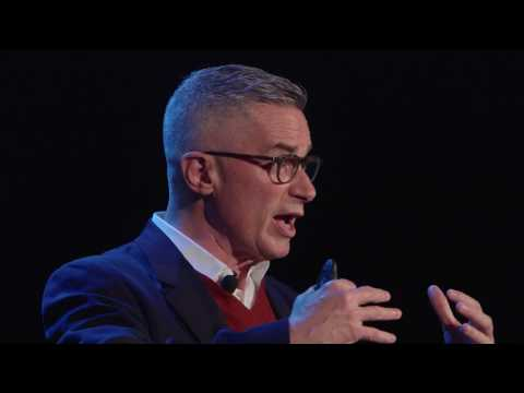 From Society's Prison to Soulful Freedom | James McGreevey | TEDxAsburyPark