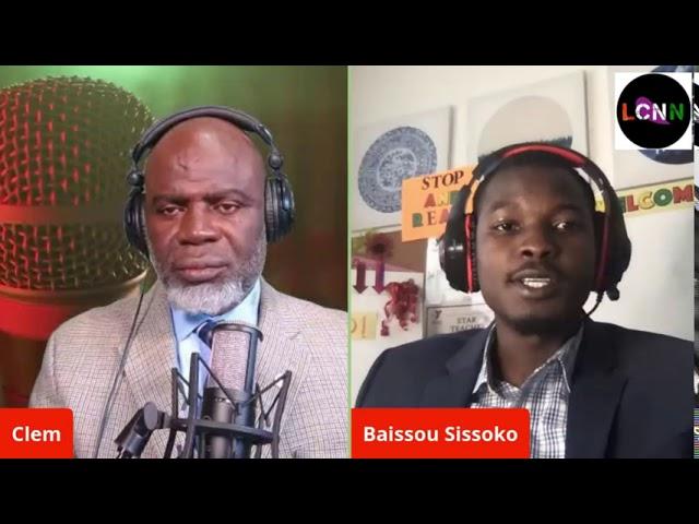 1 Heure avec Baissou Sissoko