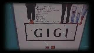 Gigi - melayang (versi akustik) Album 3/4