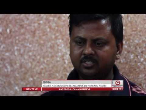 Gentevé Noticias - India