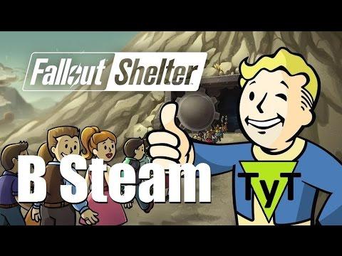 игры fallout shelter