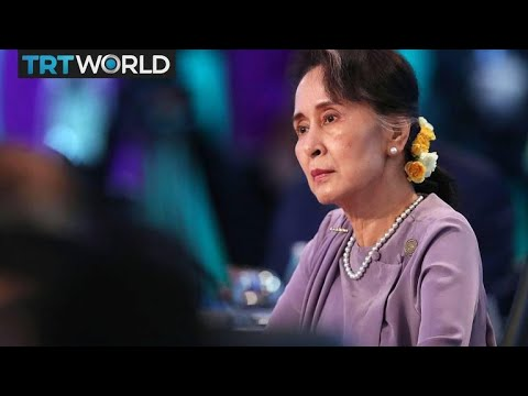 Myanmar Democracy: Two years anniversary since military rule ended