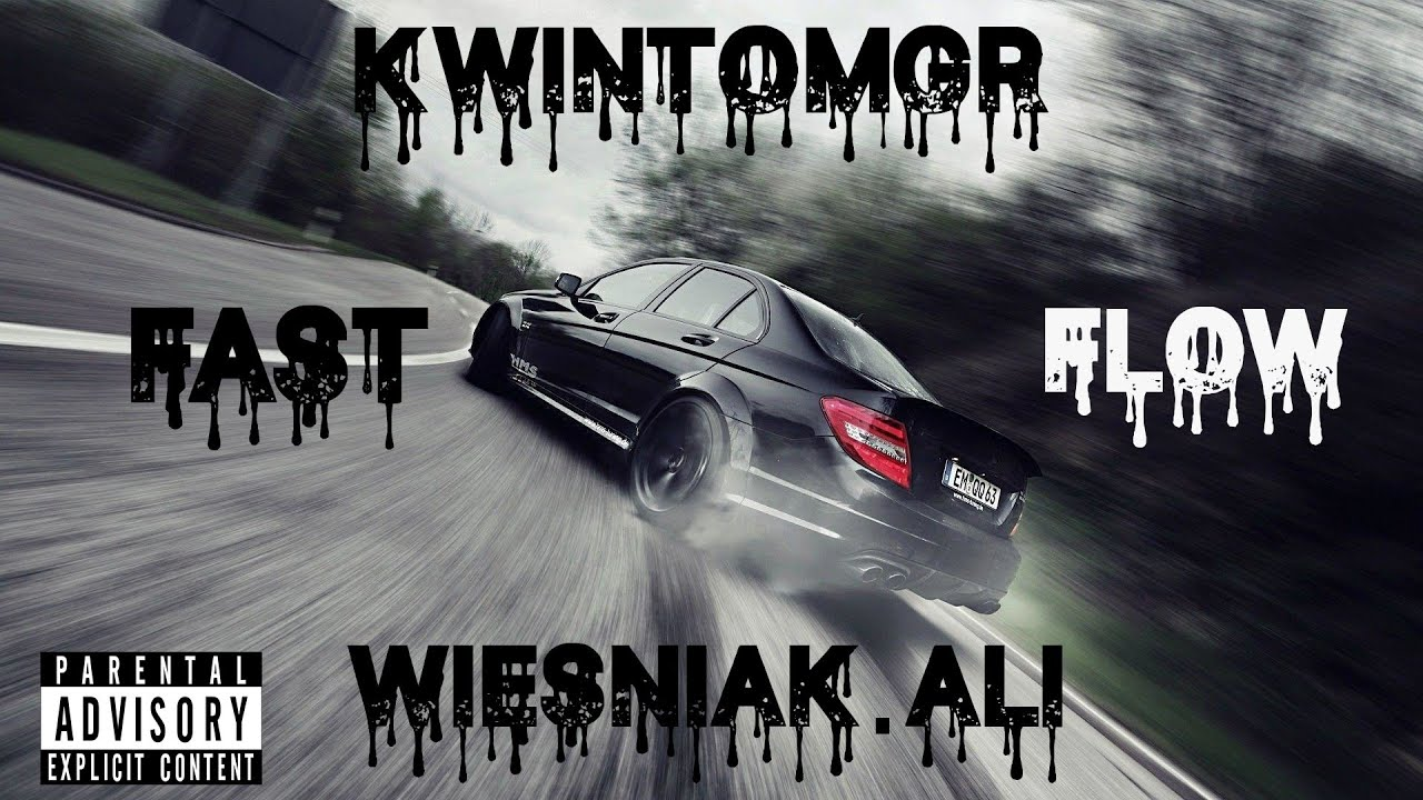 Download KwintoMGR x WIESNIAK.ALI - Fast Flow(Prod.Sero)