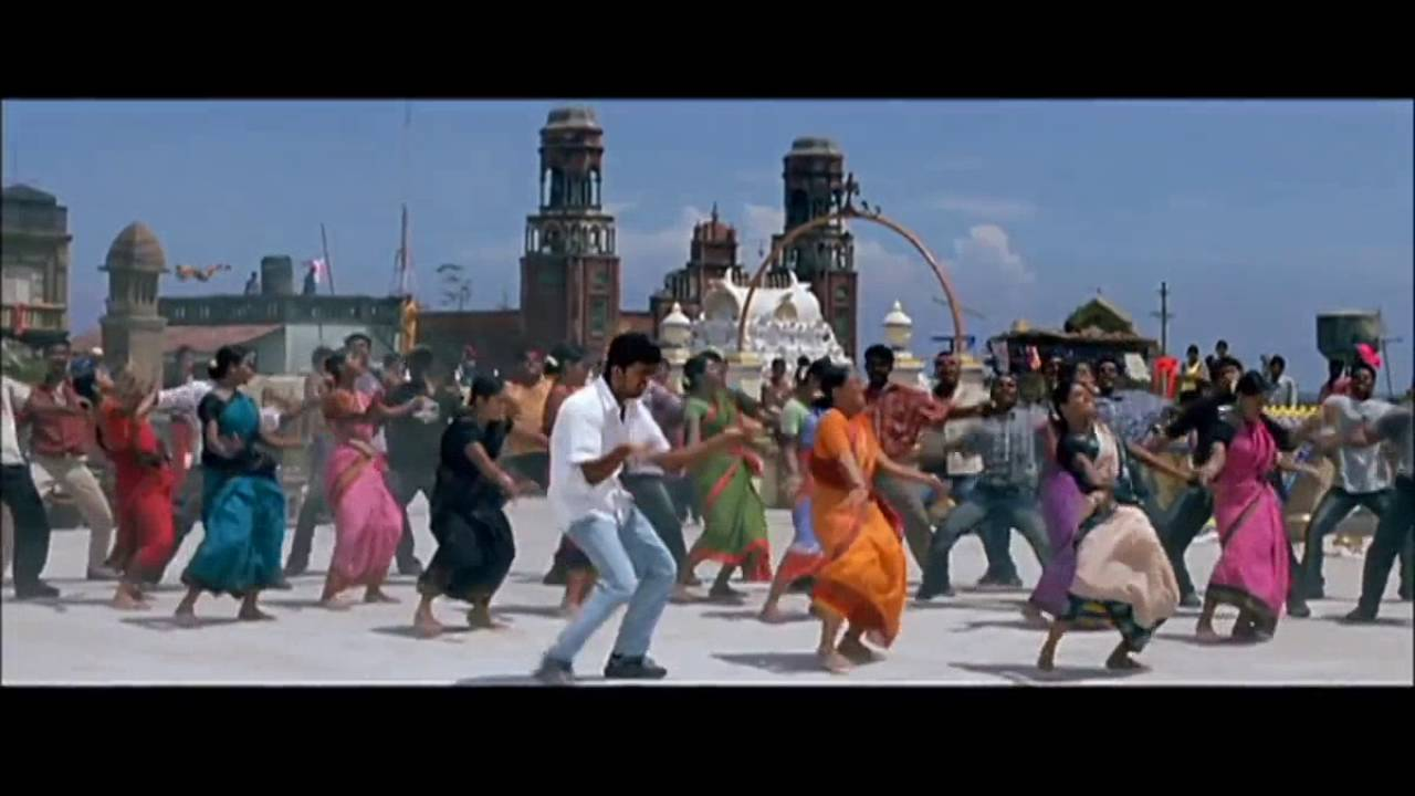 Image result for soora thenga song
