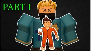 ROBLOX DIE MOVIE | DER CAMPING COP TEIL 1 | ROBLOX JAILBREAK FUNNY MOMENTS