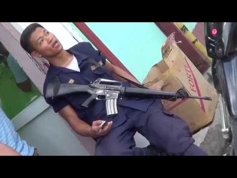 BANK SECURITY IN THE PHILIPPINES 00067