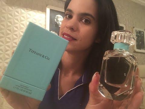 perfume  Tiffany and co eau de parfum