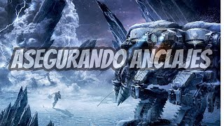 Vídeo Lost Planet 3