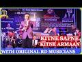 Mesmerizing Melodies of RD - Kitne Sapne Kitne Armaan