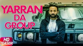Speed records presents yaaran da group by dilpreet dhillon lyrics by- narinder batth music desi crew video parmish verma song ♫also available on itun...
