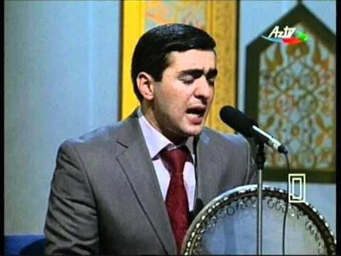 Abgül Mirzəyev Deshdi muqam. Azeri