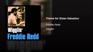 Theme for Sister-Salvation
