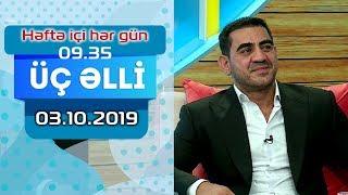 Zenfira həyat yoldaşının yalanlarını ÜZƏ ÇIXARDI - Üçəlli