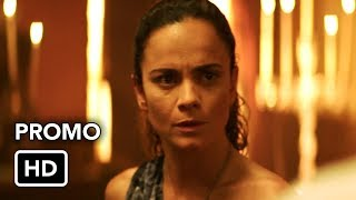 Queen of the South 3x10 Promo