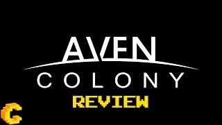 Aven Colony Review
