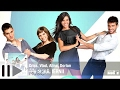 Download LaLa Band (Criss, Vlad, Alina, Dorian) - Din albul iernii MP3 song and Music Video