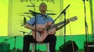 G.T. Moore - Leigh Folk Festival