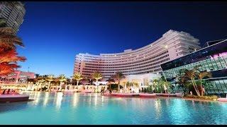 Fontainebleau Miami Beach Hotel Florida