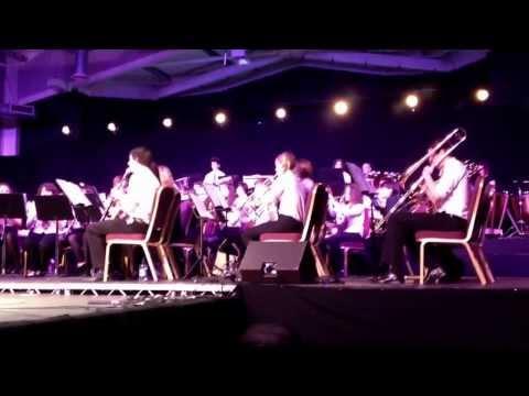 Highland Youth Wind Band