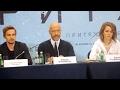 Пресс-конференция Притяжение (Prityazhenie Press Conference)