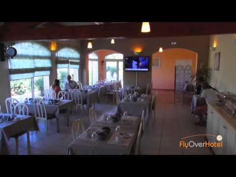 FlyOverHotel - Hotel Golf Grand Avignon (Short)
