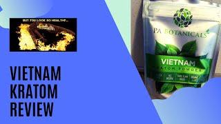 Vietnam Kratom Review: Using Kratom for Fibromyalgia and Chronic Fatigue Syndrome
