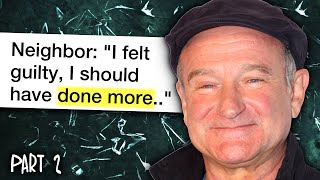 The Truth Behind the Tragic Death of Robin Williams. What Really Happened?