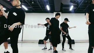 Nissy(西島隆弘) / 「Double Trouble & Aquarium」Promotion Video
