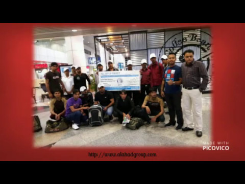 Foreign Workers Agency in Malaysia Alahad Group Top Foreign Workers Agency Malaysia