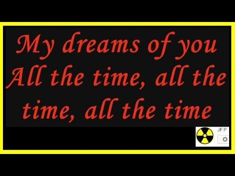 ♥ The box - My dreams of you  - HD-720 - Lyrics on screen ♥