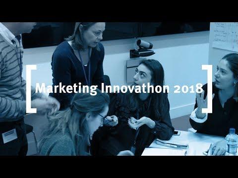 Cass Business School: Marketing Innovathon 2018